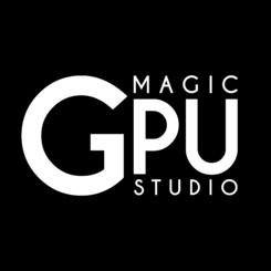 GPU Magic Studio