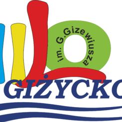 II Liceum Ogólnokształcące im G. Gizewiusza w Giżycku