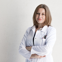 Indywidualna Specjalistyczna Praktyka Lekarska Agnieszka Świerzko