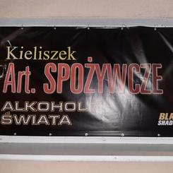 Alkohole Świata Kieliszek