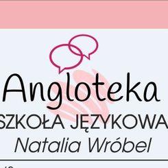 Angloteka Natalia Wróbel