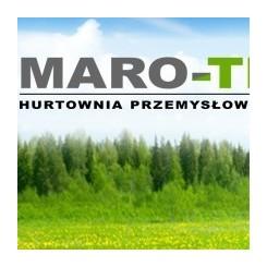 MARO-TECH - hurtownia przemysłowo-rolnicza