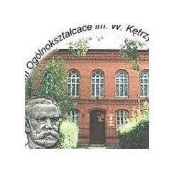 I Liceum Ogólnokształcące im. Wojciecha Kętrzyńskiego w Giżycku