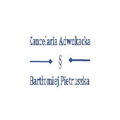 Kancelaria Adwokacka Bartłomiej Pietruszka