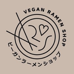 Vegan Ramen Shop x Tajfuny