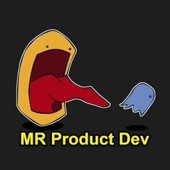 Michał Robaszewski Product Development