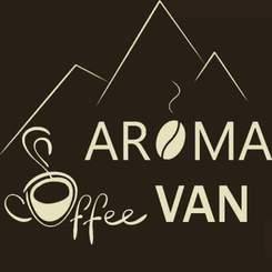 Aroma Coffee Van