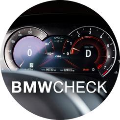BMW CHECK
