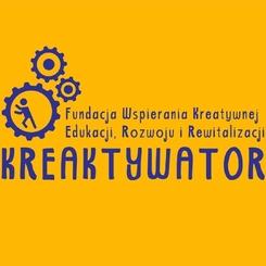 Fundacja KREAKTYWATOR