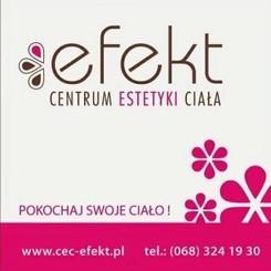 Centrum Estetyki Ciała Efekt