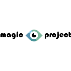 MAGIC EYE PROJECT - TOMASZ MATUSZCZAK