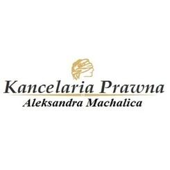 Kancelaria Prawna Aleksandra Machalica