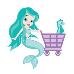 The Mermaid Store