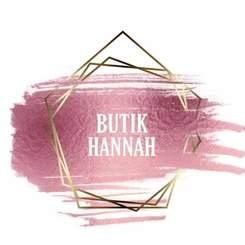 BUTIK HANNAH