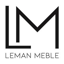 Leman-Meble Tapicerowane Damian Lemanik