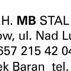 P.P.U.H MB STAL