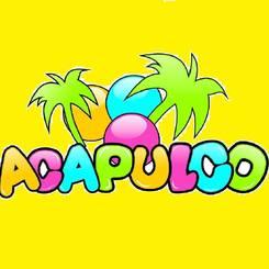 Acapulco MGB Małgorzata Grudel-Bijak
