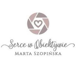 Serce w obiektywie Marta Szopińska