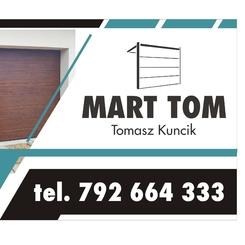 Tomasz Kuncik Mart-Tom