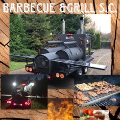 Barbecue &GRILL