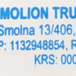 Molion trust sp zoo