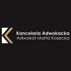 Kancelaria Adwokacka Adwokat Marta Kosecka