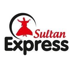 SULTAN EXPRESS KEBAB
