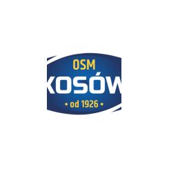 Okręgowa Spółdzielnia Mleczarska w Kosowie Lackim