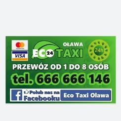 Eco Taxi Olawa