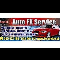 Auto FX Service