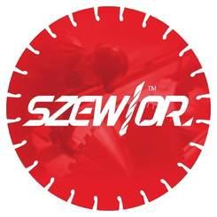 SZEWIOR - Technika Diamentowa