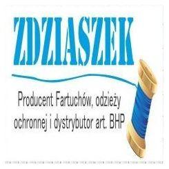 """""""ZDZIASZEK"""" Producent odzieży ochronnej"""