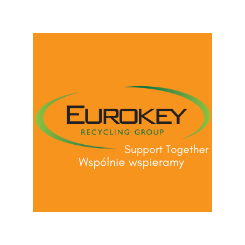 Eurokey Recycling Limited Sp. z o. o. Oddział w Polsce