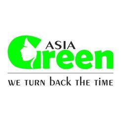 Greenasia Sp. zo.o.