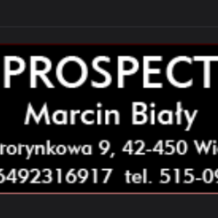 PROSPECT Marcin Biały