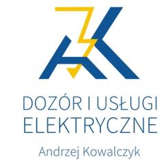 Dozór i Usługi Elektryczne Andrzej Kowalczyk