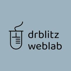 Dr Blitz Weblab