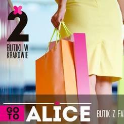 """Nova Alice"" Aneta Warchoł"