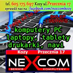 Nexcom Kozy