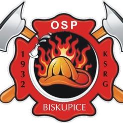 OSP Biskupice