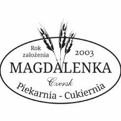 """Piekarnia-Cukiernia """"MAGDALENKA"""" Łukasz Sobieraj"""