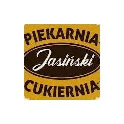 """Piekarnia-Cukiernia """"Jasiński"""" ZPC Małgorzata Jasińska"""