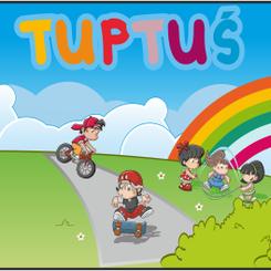 Niepubliczne Przedszkole Tuptuś