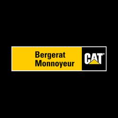 Maszyny Budowlane - Bergerat Monnoyeur