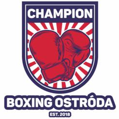 Klub Sportowy Champion Boxing Ostróda