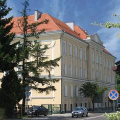 Sąd Rejonowy w Leżajsku