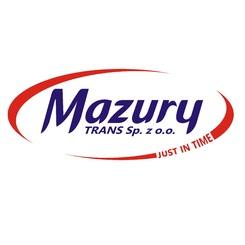 MAZURY-TRANS Sp. z o.o.