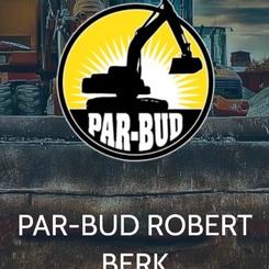PAR-BUD Robert Berk