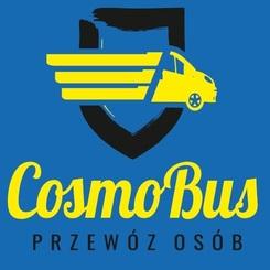 CosmoBus Przewóz Osób Szymon Giza
