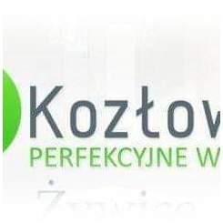 DS Kozłowski Perfekcyjne Wnętrza